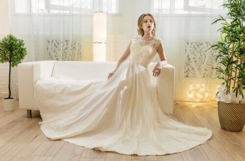 haljine za vencanje