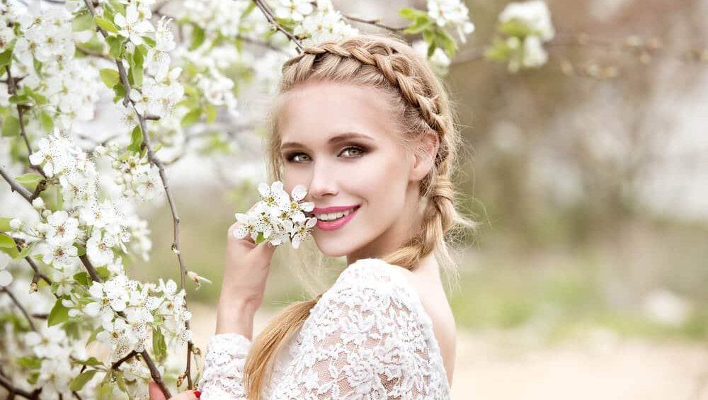 Prolećno venčanje
