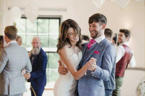venčanje bend ples
