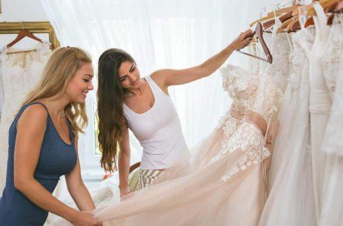 Pronalaženje savršene venčanice