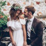 Romantično venčanje