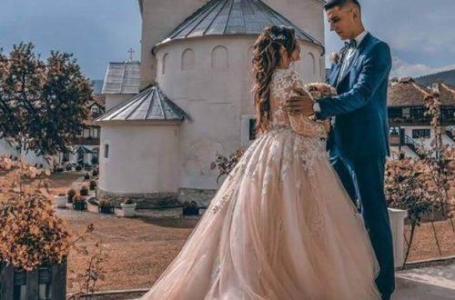 Sezona venčanja