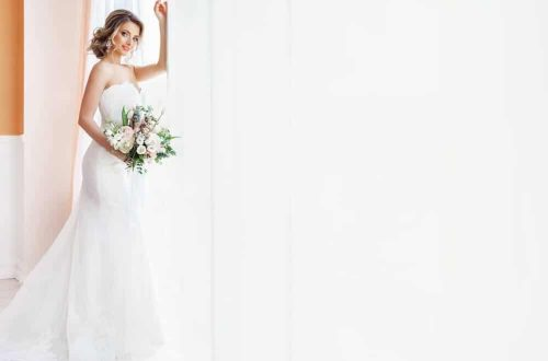Najlepše venčanice za jesen La Pela