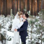 Kako organizovati zimsko venčanje