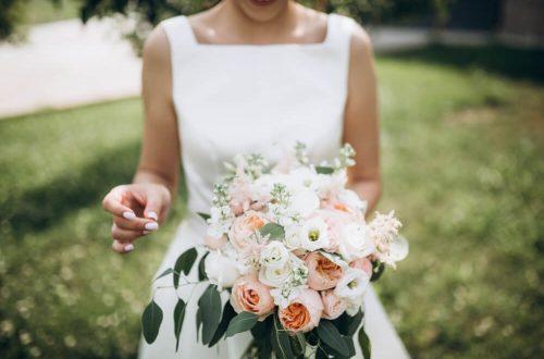 Trendovi za venčanja la perla