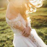 Kratke venčanice savršene za letnje venčanje