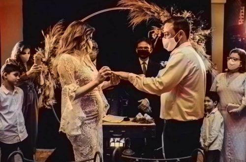 Venčanje i Korona virus