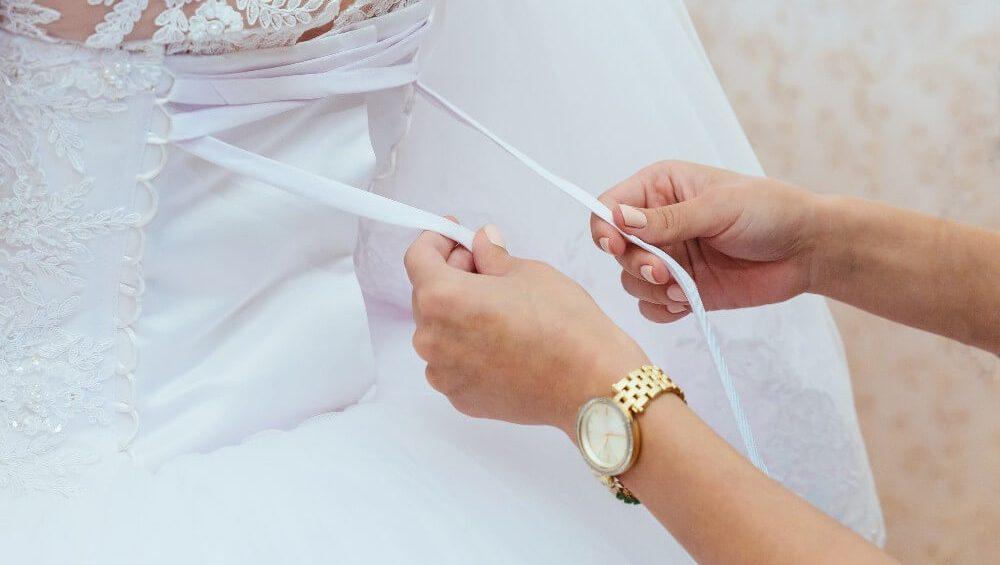 venčanice za punije mlade