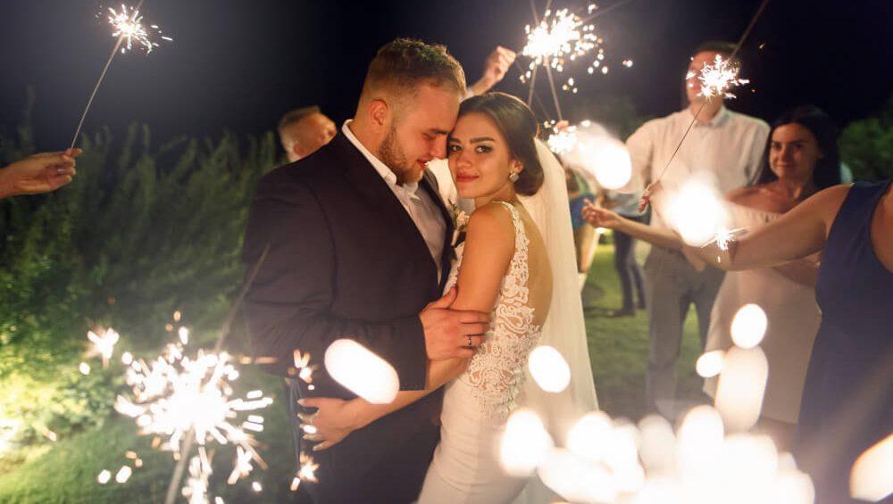 venčanja na otvorenom
