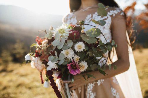 Letnja venčanica, La Perla