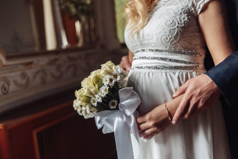 najlepše venčanice za trudnice la perla novi beograd