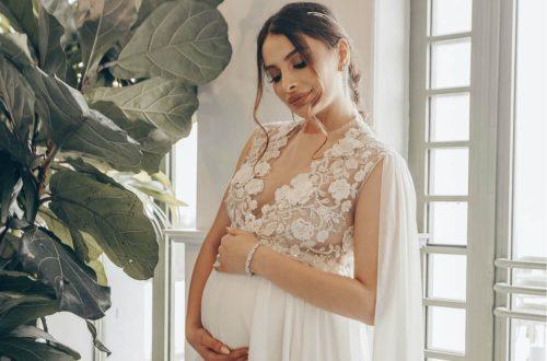 najlepše venčanice za trudnice la perla vencanice