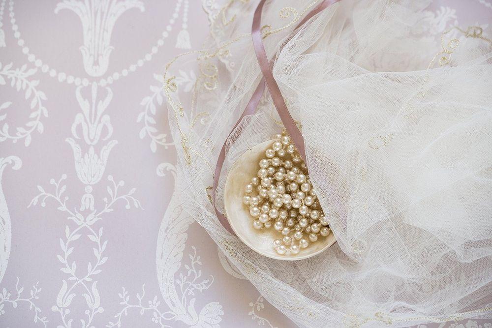 Biranje venčanice, salon La Perla